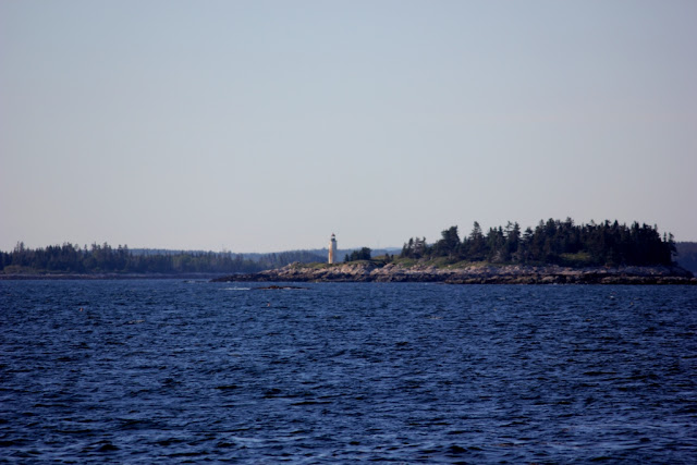 Franklin Island Lighthouse