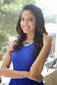 Ritu Varma Photos at Prema ishq kadhal movie success meet-thumbnail-6
