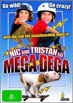 Nic & Tristan: Mega Dega