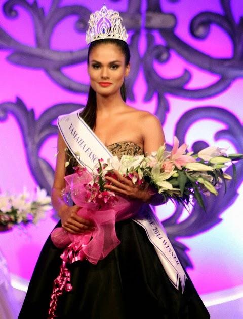 Miss Diva 2014 (Miss Universe India)
