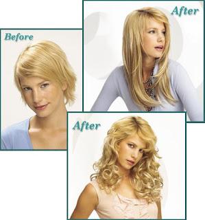 Tips Perawatan Rambut Tambahan (Hair Extension)