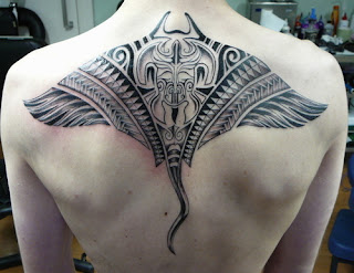 tribal tattoos -56