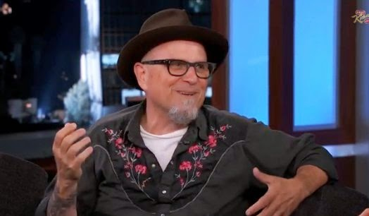 Jimmy Kimmel Bobcat Goldthwait