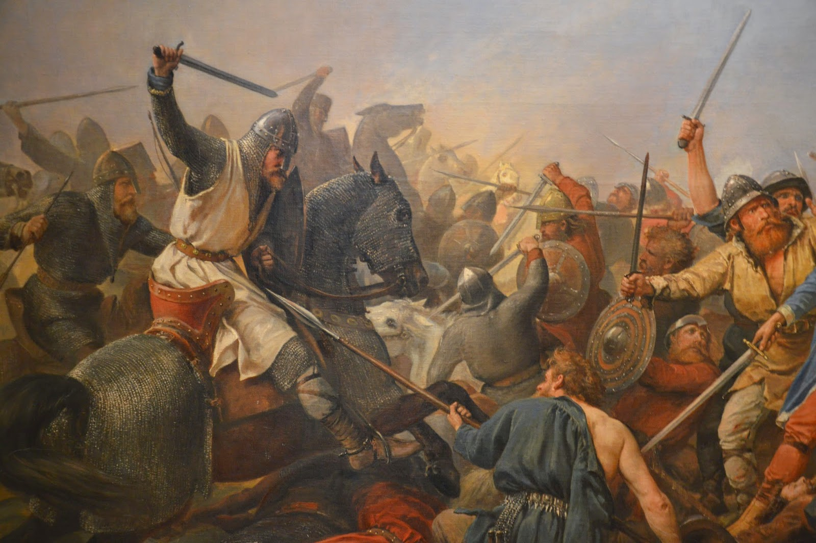 the battle of power Battle of the alamo facts dates february 23, 1836 – march 6, 1836 location san antonio de bexar, texas republic, now: san antonio, texas generals/commanders.