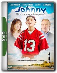 j Johnny – Todos Tem Uma Missão Especial   DVDRip XviD Dual Audio + RMVB Dublado