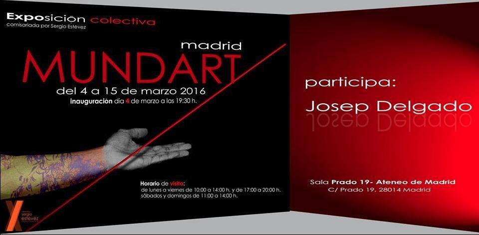 GALERIA PRADO - MADRID