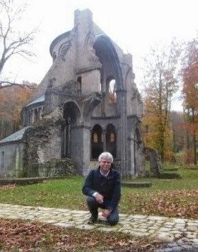 Guten Tag ! Hello ! Bonjour ! Prettige dag ! Buenos dias ! Willkommen auf meinem Blog !