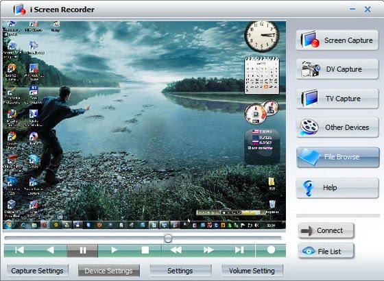 Super Screen Capture/Recorder - Free.