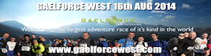 Enter Gaelforce West