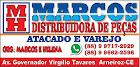 MH Marcos Distribuidora de Peças para Motos. (88) 9.9717-2929 - 9.96622596.