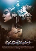 Divergent (Divergente) (2014) [Latino]