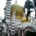 Masjid Ubudiah, Kuala Kangsar,Perak