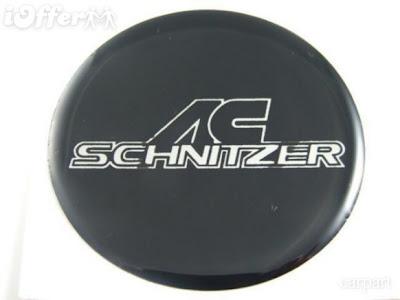AC Schnitzer Logo