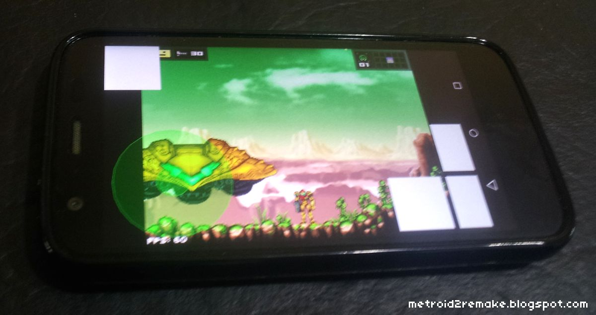 how to download am2r on android