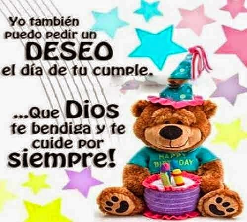 Mi dosis de felicidad - DEDICATORIA DE CUMPLEAÑOS | Happy birthday ...
