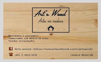 ART'S WOOD