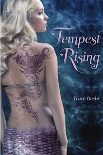 TempestRising Giveaway: Tempest Rising by Tracy Deebs