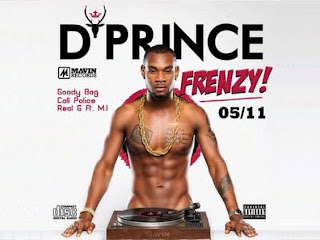 FRENZY BY D&#39;RPINCE!