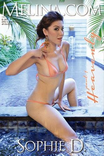 Sophie_D_Heavenly_I Melina 2015-01-03 Sophie D - Heavenly I 12070