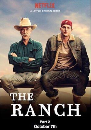 Série The Ranch – Todas as Temporadas Completas