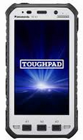 Panasonic ToughPad FZ-X1 Pc Suite and Usb Driver free Download