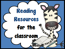 A Pinterest Board full of Reading Activities for the Classroom
