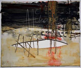La pequeña tela, 2012. Mcchueco