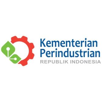 Gambar logo kementerian perindustrian republik indonesia