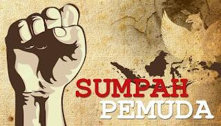 Peranan Sumpah Pemuda Dalam Mempersatukan Indonesia