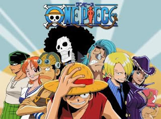Download One Piece Subtitle Indonesia Semua Episode