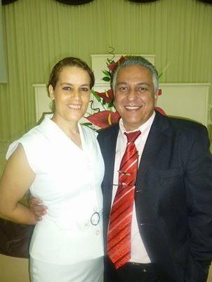 Joel Vernick pastor UMBI n°771 - A SERVIÇO DO REINO DE DEUS
