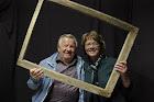 Hubby & Barbara Jean