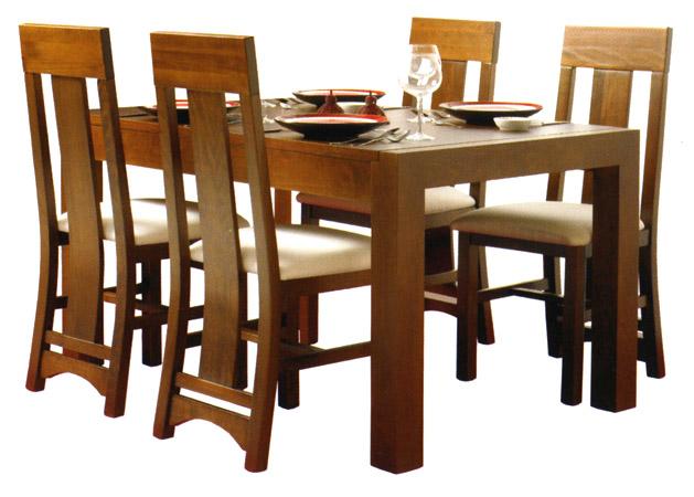 Decorando dormitorios sillas de comedor modernas moda 2013 for Sillas clasicas modernas