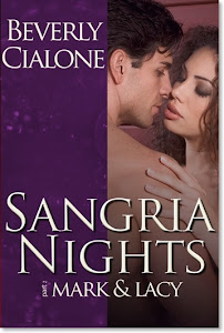 Sangria Nights Book 2