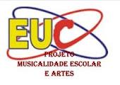PROJETO MUSICALIDADE ESCOLAR E ARTES