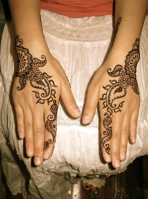 Bridal Mehndi DesingsLatest Mehndi DesingsPakistani