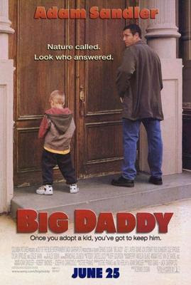 Un Papa Genial 1999 | 3gp/Mp4/DVDRip Latino HD Mega