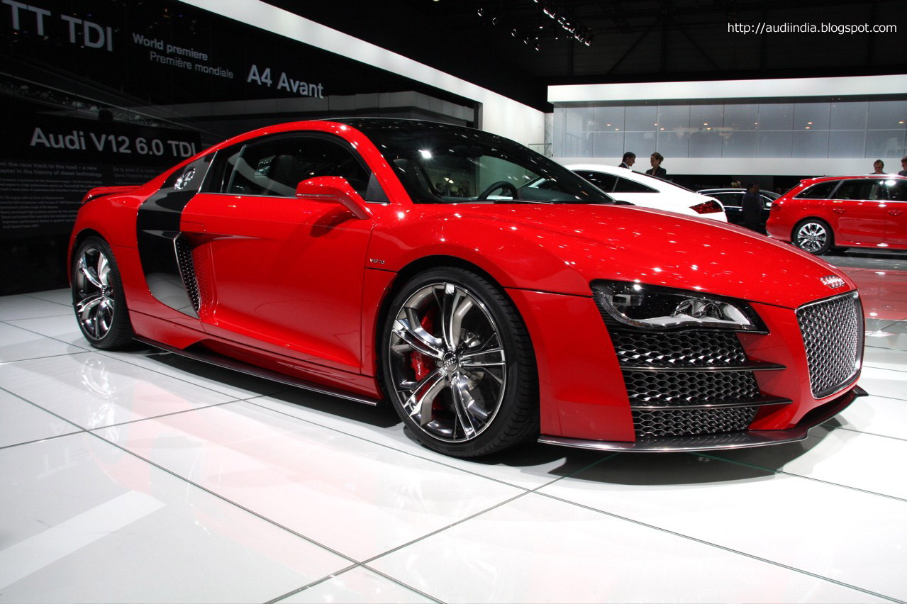 audi r8 tdi le mans audi r8 v12 tdi concept the torque monster the world of audi. Black Bedroom Furniture Sets. Home Design Ideas