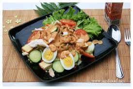 Tren Kuliner 2012 | Makanan Tradisional