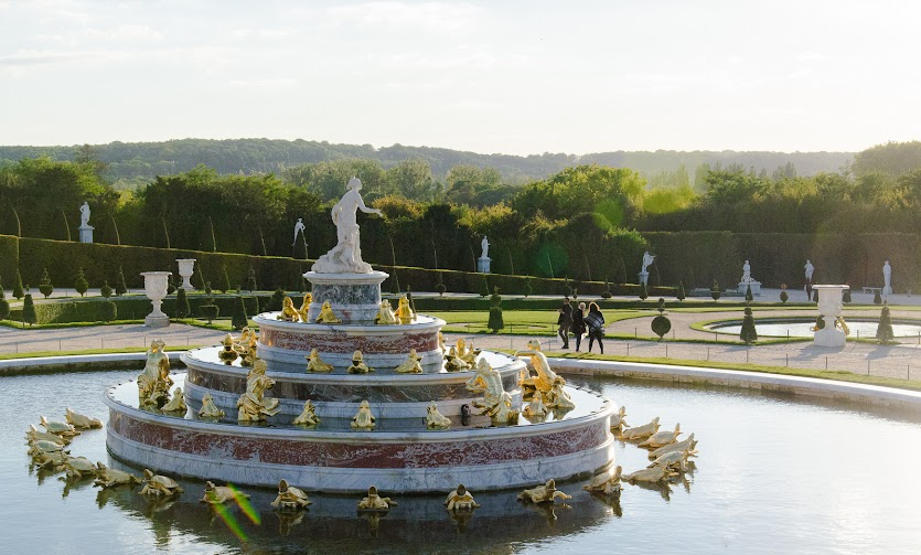 versailles-fontaine