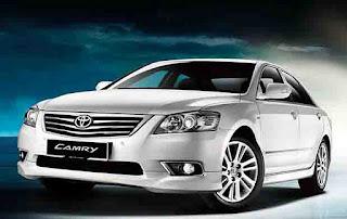 Toyota New car 2012 in Malaysia-3