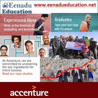 Accenture Jobs