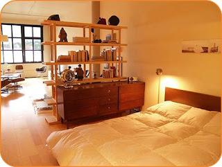 imagens de decoração de apartamentos