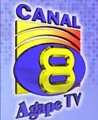 Agape TV Canal 8