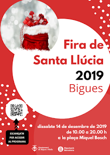 Proper 14 de desembre, Nadales per Santa Llúcia