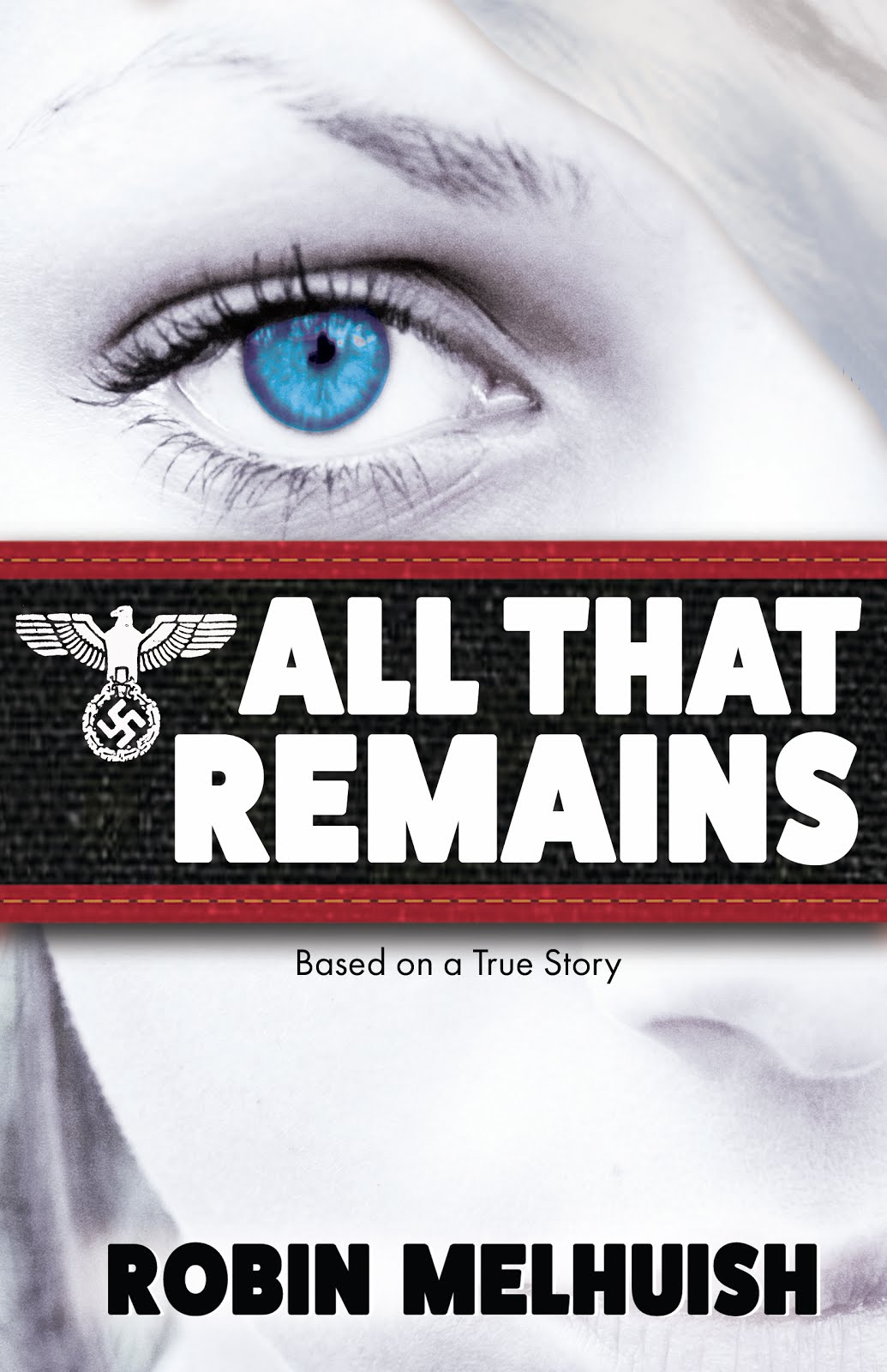All That Remains by Robin Melhuish