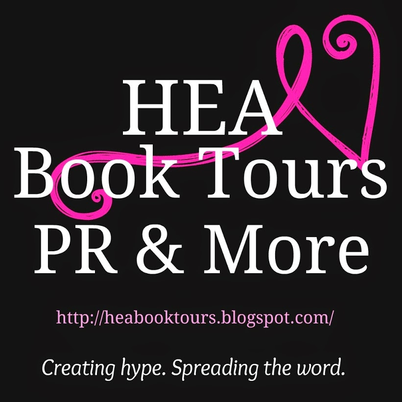 HEA Book Tours PR and More