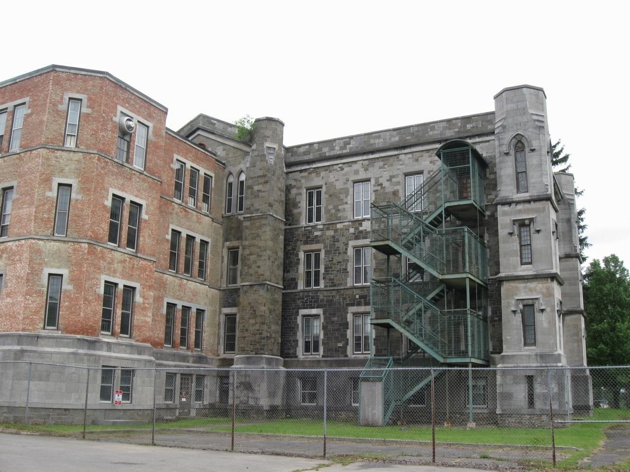 l u0026 39 archivista  the new york state inebriate asylum building