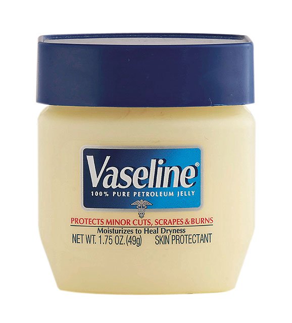 49 g vaseline tub jar