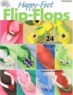 Flip Flop'n Summer Pattern - Cedar Creek Quilt Designs